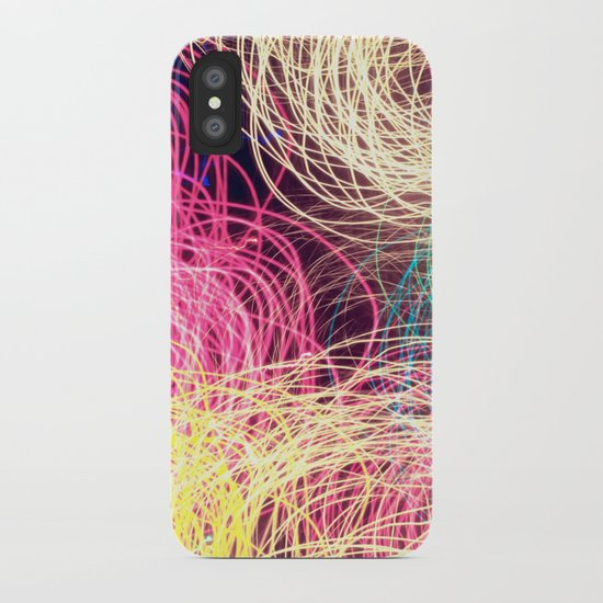 My Inside Thoughts iPhone Case