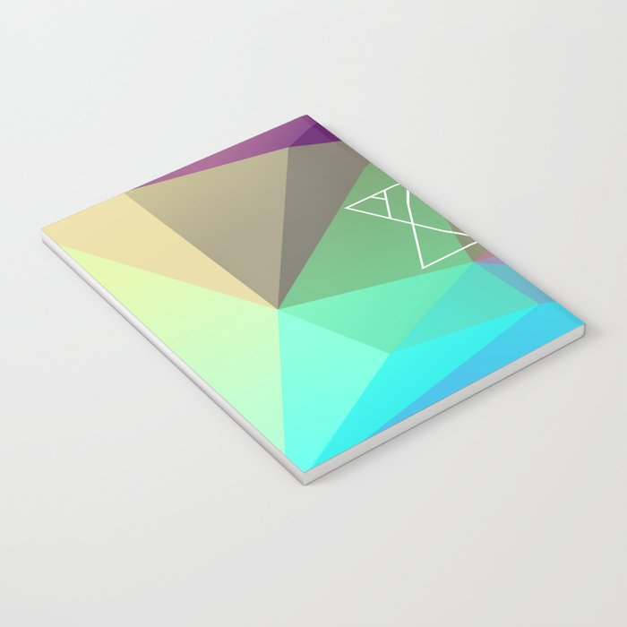 Geometry Notebook