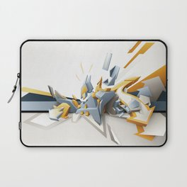 All directions Laptop Sleeve
