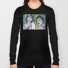Streisand & Garland  Long Sleeve T-shirt