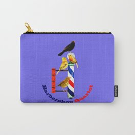 Barbershop Quartet - Most Products Carry-All Pouch