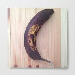 Evil Banana 2: Dead by Dawn Metal Print