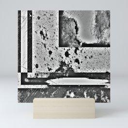 Night + Day Mini Art Print