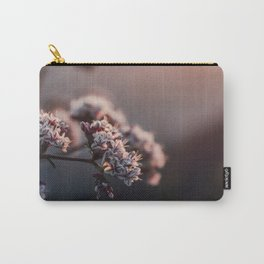 Just Takes Time Carry-All Pouch