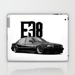 Gangsta Car Laptop & iPad Skin