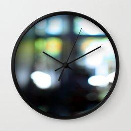 New Hope Wall Clock