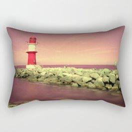 Lighthouse I Rectangular Pillow