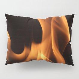 Fire Pillow Sham