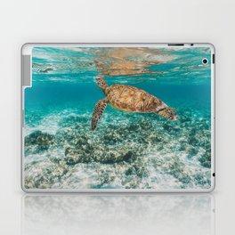 Turtle ii Laptop & iPad Skin