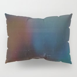 Ghosted Pillow Sham