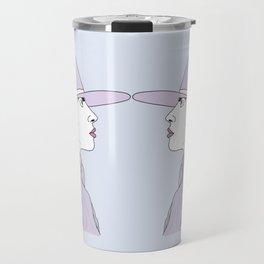 Gagamirror Travel Mug
