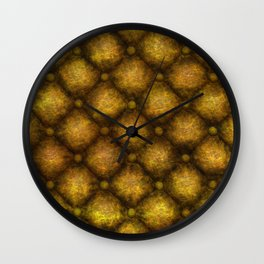 Amazing and Shimmering 1611A Wall Clock
