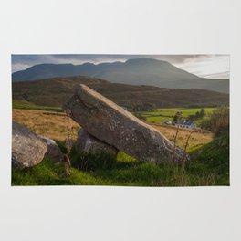 Stone Mountain Rug
