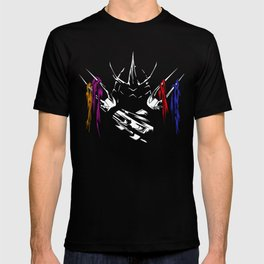 Shredder - Teenage Mutant Ninja Turtles T-shirt