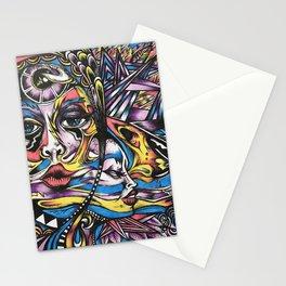 Saving Osiris Stationery Cards