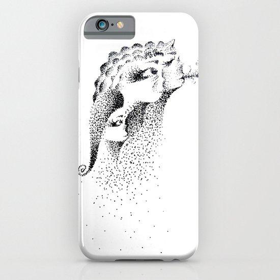 Faerie iPhone & iPod Case