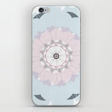 Nexus N°19 iPhone & iPod Skin
