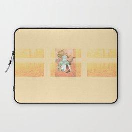 Stilinski Laptop Sleeve