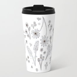 Zoned Out Travel Mug