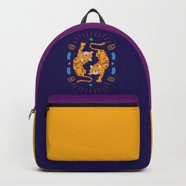 Tiger Good #1 Backpack