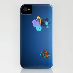 Thread Troll Slim Case iPhone (4, 4s)