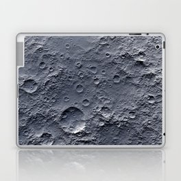 Moon Surface Laptop & iPad Skin
