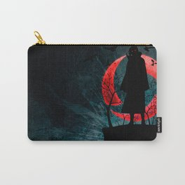 Ninja Crows Carry-All Pouch