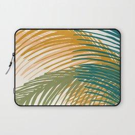 Golden Hour Palms Laptop Sleeve