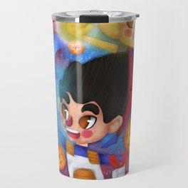 Dragon Ball Travel Mug