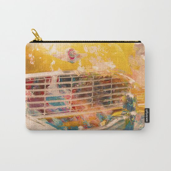 Car Wash 1 Carry-All Pouch