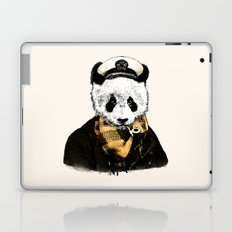 THE CAPTAIN Laptop & iPad Skin