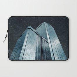City of glass (1983) Laptop Sleeve