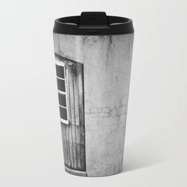 windows. Travel Mug