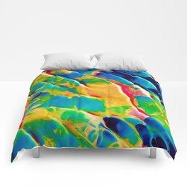 Chroma Comforters