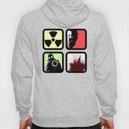 Zombie Control Hoody