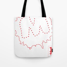 Moulded Sew Kit Tote Bag