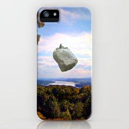 Mountain House iPhone Case