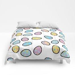 Speckled Egg Pattern Comforters