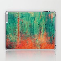 Vintage Metal Laptop & iPad Skin
