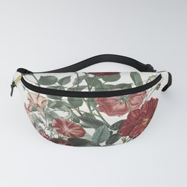Romantic Garden II Fanny Pack