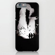 death hallow Slim Case iPhone 6