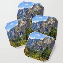 Bridaveil Falls Coaster
