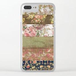 Chulita - Case Art Clear iPhone Case