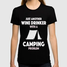 Just Another Wine Drinker...... T-shirt