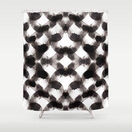 Ecailles Shower Curtain