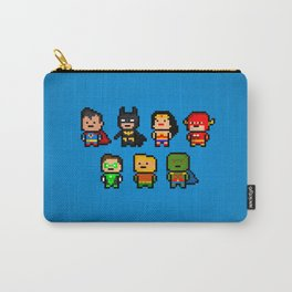 JLA Carry-All Pouch