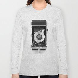 Vintage Camera No. 1 Long Sleeve T-shirt