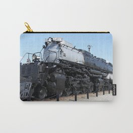 Union Pacific Big Boy Carry-All Pouch