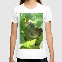 Radish snake..... T-shirt