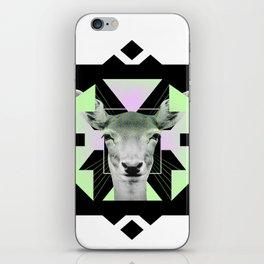 ::Space Deer:: iPhone Skin